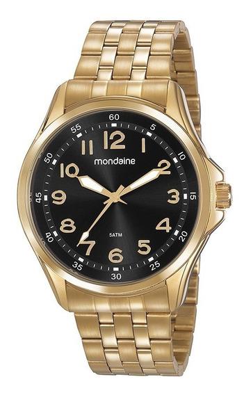 Relógio Mondaine 99418gpmvde1