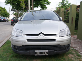 Citroën C4 2.0 Sedan Bva Exclusive Impecable