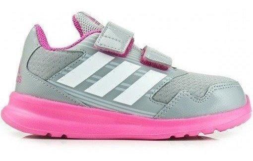 Tênis adidas Altarun Cf I Infantil Feminino Kids
