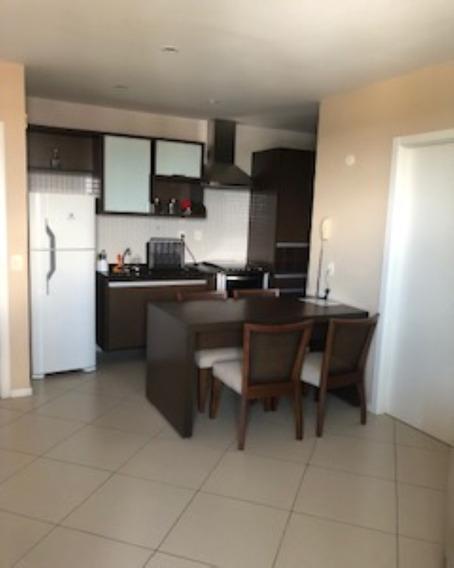 Apartamento No Mundo Plaza 2 Quartos Suítes 72m2 No Caminho Das Arvores - Lit109 - 33801193