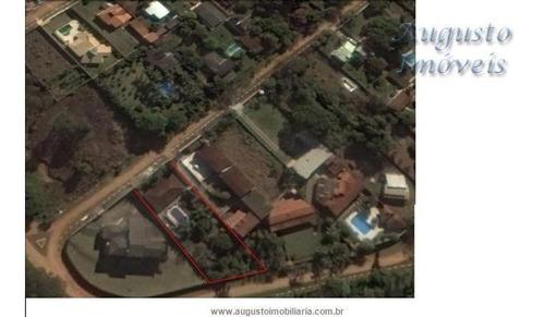 Imagem 1 de 1 de Chácaras Em Condomínio À Venda  Em Atibaia/sp - Compre O Seu Chácaras Em Condomínio Aqui! - 1356376