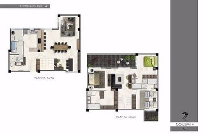 (crm-34-1442) Town House 104