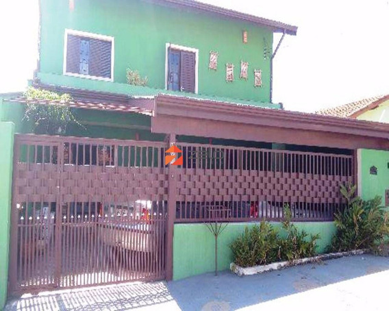 Casa À Venda Em Vila Padre Manoel De Nobrega - Ca101786