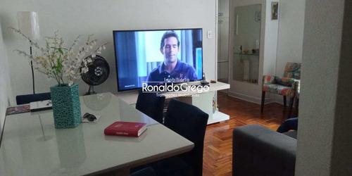 Apartamento Com 2 Dorms, Vila Romana, São Paulo - R$ 450 Mil, Cod: 2148 - V2148