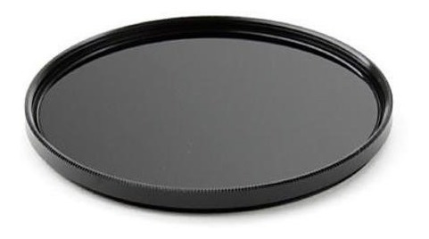 Filtro Ir 760nm (infravermelho) 72mm