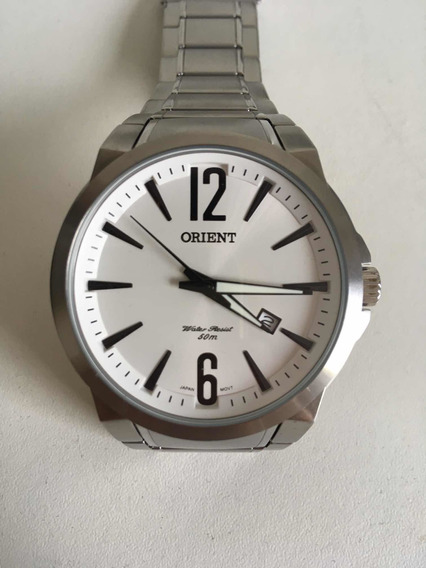 Relógio Orient Mbss1 231