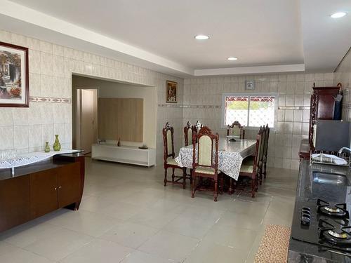 Imagem 1 de 23 de Chácara Com 3 Dormitórios À Venda, 2050 M² Por R$ 925.000,00 - Chácaras Acapulco - Nova Odessa/sp - Ch0032