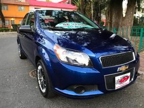 Chevrolet Aveo 1.6 Ls Aa Radio Nuevo Mt