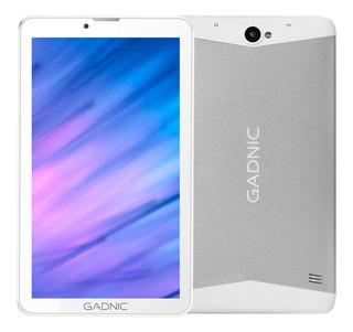 Tablet Celular Gadnic 1gb + Funda Teclado Y Combo Gratis