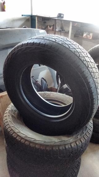 Jogo De Pneus Pirelli Aro 17, Camionete