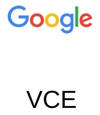 Prova De Certificação Google Dump Vce