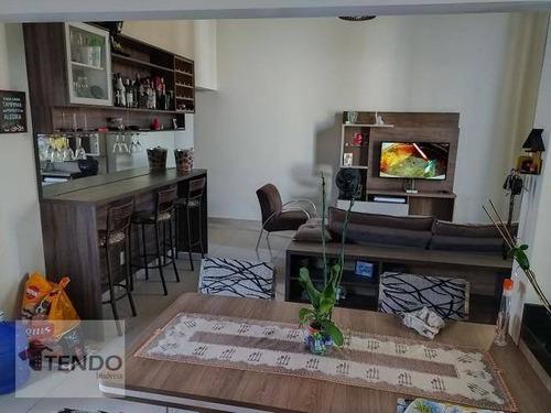 Imagem 1 de 17 de Casa Com 3 Dormitórios À Venda, 105 M² Por R$ 630.000 - Jardins Do Império - Indaiatuba/sp - Ca0609