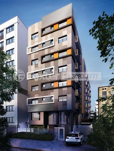 Imagem 1 de 10 de Apartamento, 1 Dormitórios, 38.11 M², Santana - 205780