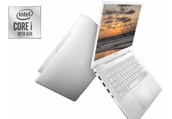 Dell 5490 I7 16g 256ssd Video