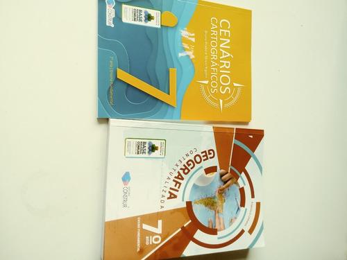 Kit De Livros Da Editora Construir 7º Ano