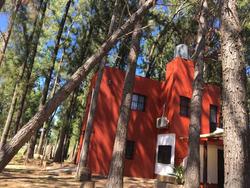 Casa Quinta Con Parque Arbolado Y Pileta