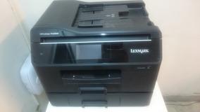 Impressora Multifuncional Officeedge Pro5500 - Lexmark