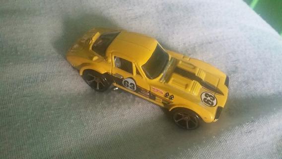 Carrinho Hotwwehsl Corvette Grand Sport Antigo