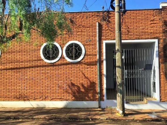Aluguel De Casas / Padrão Na Cidade De Araraquara 9243