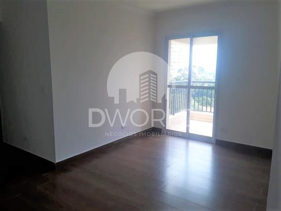 Ótimo Apartamento Com Varanda Gourmet! - Ap02090 - 34854985