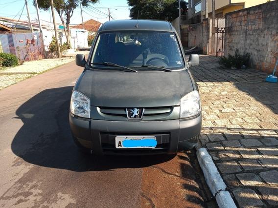 Peugeot Partner 2011 1.6 5l Flex 4p