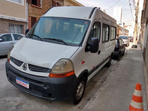 Imagem 1 de 7 de Renault Master 2010 2.5 Dci L2h2 16l 5p