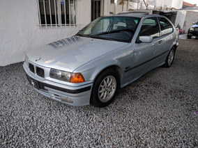 Bmw 316 Compact Muy Buena