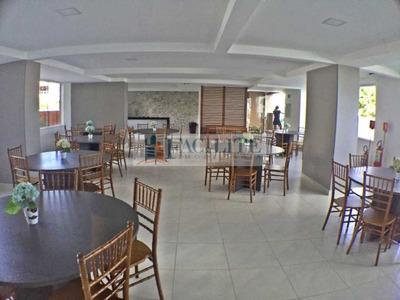 2439 - Apartamento Para Vender, Jardim Luna, João Pessoa, Pb - 2439