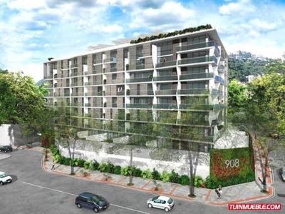 Apartamentos En Venta 17-6009 Las Mercedes