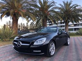 Mercedes Benz Clase Slk 1.8 Slk200 Cgi B.efficiency At