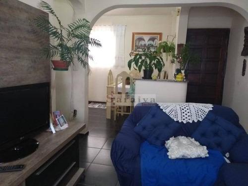 Imagem 1 de 30 de Apartamento Com 2 Dormitórios À Venda, 61 M² Por R$ 215.000,00 - Jardim Hollywood - São Bernardo Do Campo/sp - Ap1388
