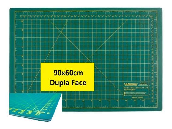 Base De Corte A1 90x60 Patchwork Scrapbook Promoção