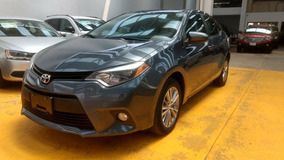 Toyota Corolla 1.8 Le At 2014