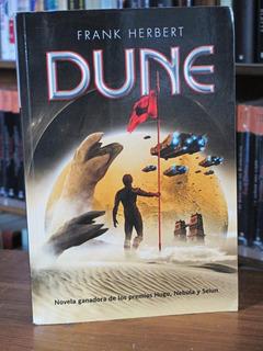Dune, Frank Herbert, La Factoría De Ideas ¡muy Raro!