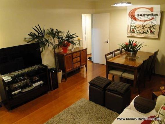 Apartamento Residencial À Venda, Chácara Inglesa, São Paulo. - Ap0796