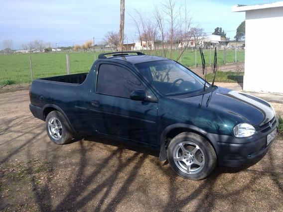 Chevrolet Corsa Pick-up Pick Up Nafta Año 98