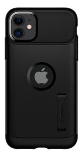 Funda Spigen iPhone 11 Slim Armor 100% Original