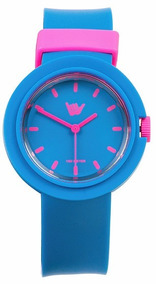Relógio Feminino Hang Loose Baby Doll