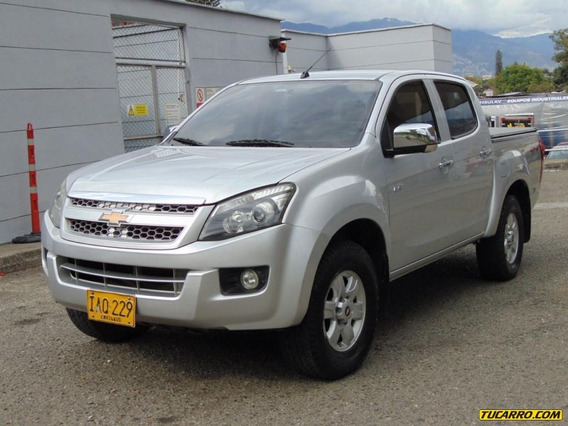 Chevrolet Luv D-max Ls Mt