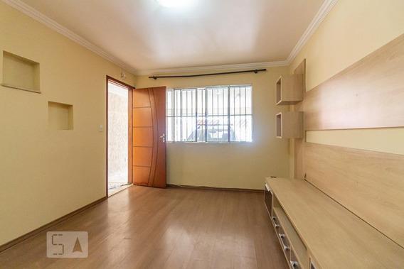 Casa Para Aluguel - Quitaúna, 4 Quartos, 200 - 893016926