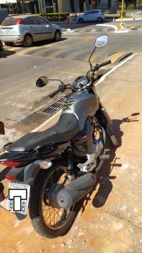 Moto Honda Cg160 Start 2019/2020 - 22mil Km