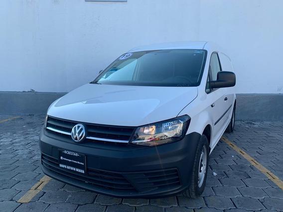 Caddy Maxi Cargo Van 2019 Demo