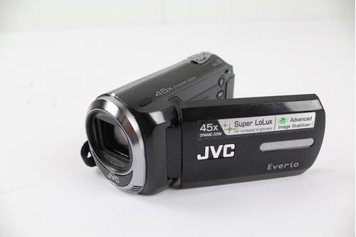 Câmera Jvc Everio Gz-ms230