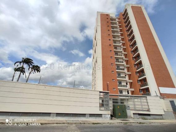 Apartamento En Venta Zona Oeste Barquisimeto Rahco