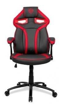Cadeira Gamer Tgt Centurion Vermelha, Tgt-cen-red
