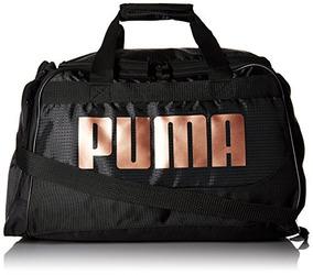 Puma Mujer Evercat Despacho Duffel