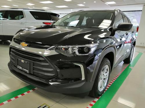 Imagen 1 de 10 de Nueva Chevrolet Tracker Ls Ta 2022