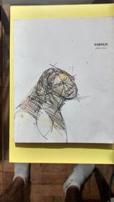 Esboço - Mario Cravo Junior - Edição Limitada - Dedicado