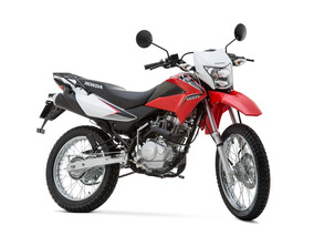 Honda Xr 150 2018 Navarro Motos