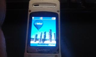 Pantech G510